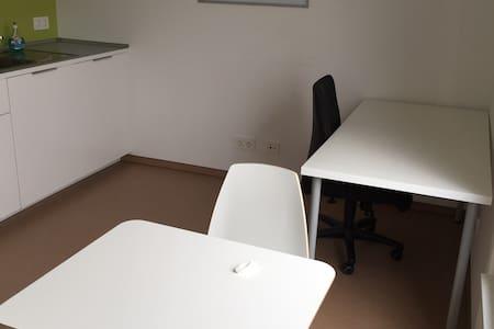 Kleines 1-Zimmer Apartment - Friedberg (Hessen)