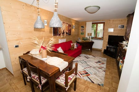 Apartment in Salbertrand