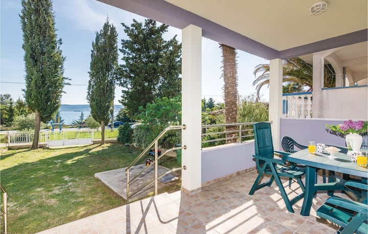 Beautiful home in Sv.Petar na Moru with WiFi and 2 Bedrooms