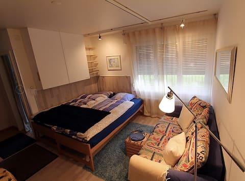 Appartement 5 lits tout confort aux Crosets