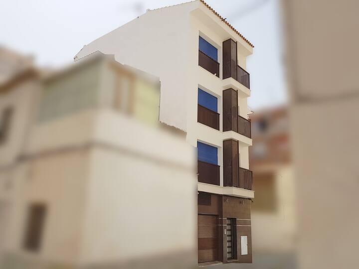 Apartamentos Sierra Centro
