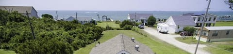 An Inexpensive Little Bungalow Harkers Island