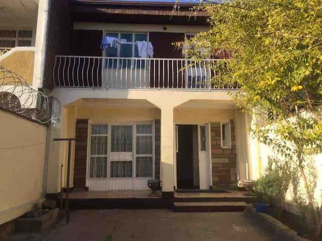 Enjoy Addis at Cozy Home next to the Airport