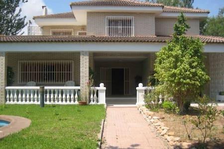 REF:1355 VILLA CON PISCINA PRIVADA - CAMPOAMOR - Orihuela - Villa
