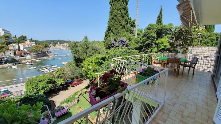 GreenHouse Cavtat Apartment 4+2