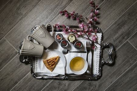 La Maison Sabina intero B&B - Passo Corese - 住宿加早餐