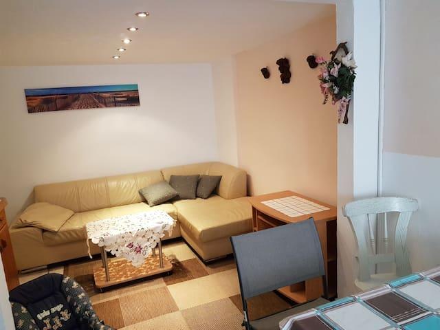 Haus klein aber gemütlich - Brüggen - Haus