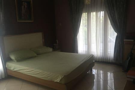 Cozy Room in Cibubur - Depok