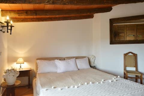 Room Amoroso with nice view
