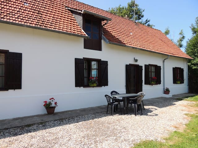 Maison entre Terre et Mer - Assigny - Rumah