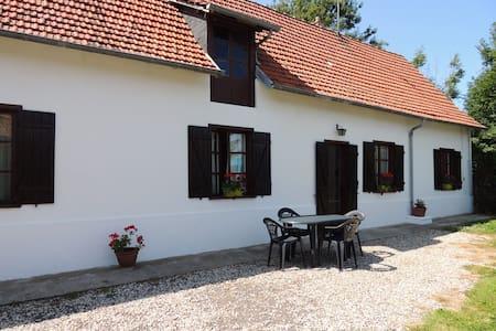 Maison entre Terre et Mer - Assigny