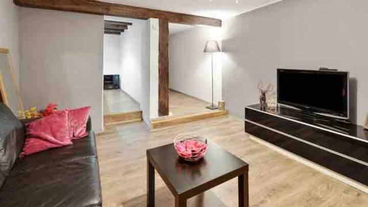Suite Apartment Sindringen