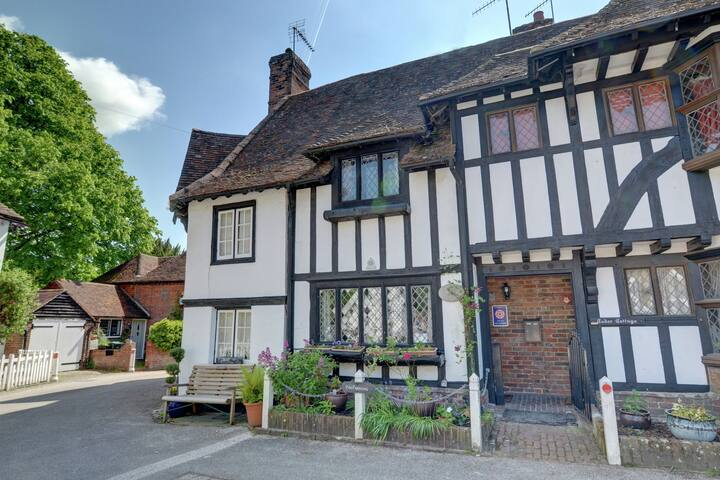 Exclusive Holiday Home in Canterbury Kent with Garden