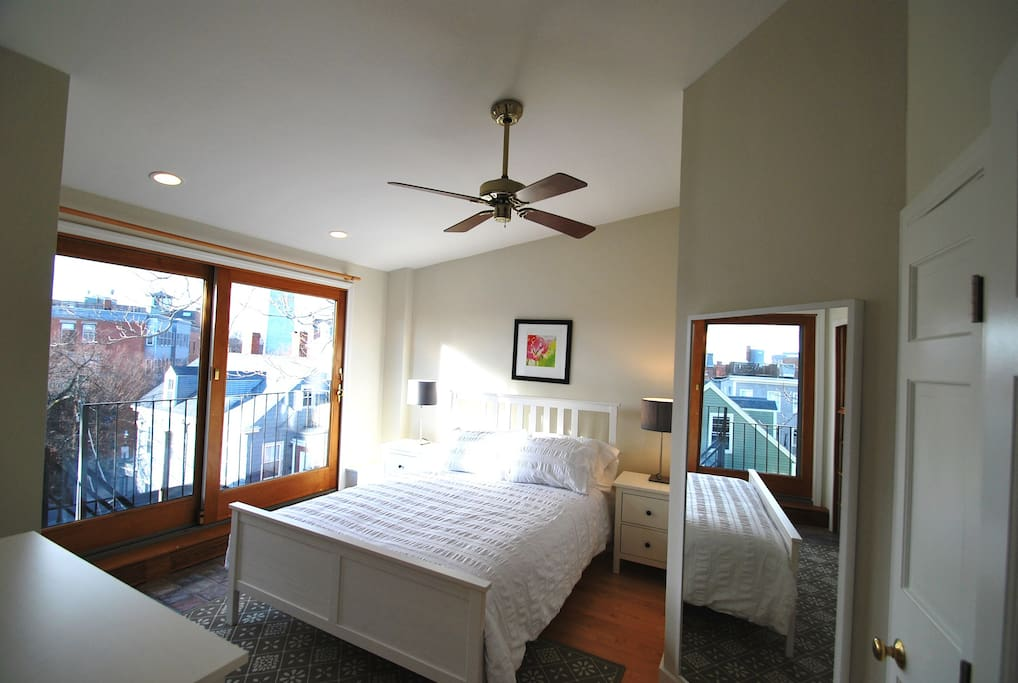 Charlestown Penthouse 3 Bedroom 2 Baths Apartments For
