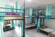 Almira Room for 8 persons