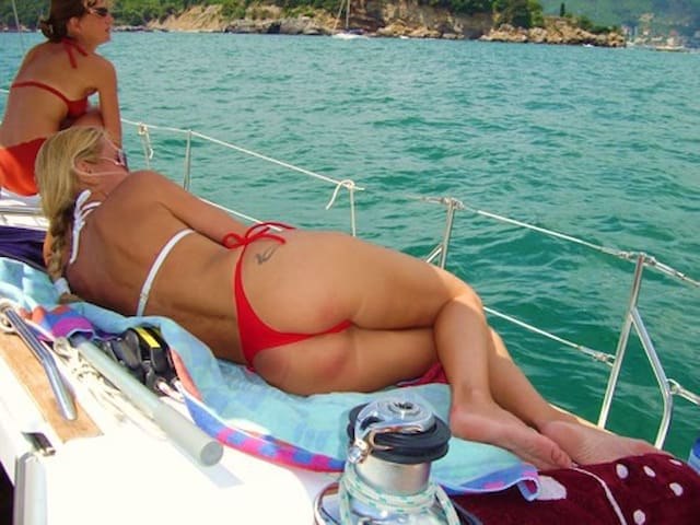 A 4 days Sailing Cruise for Solo Women: New trend! - Amalfi - Barco