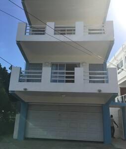 Recidence Le cap  3-A - Rio San Juan