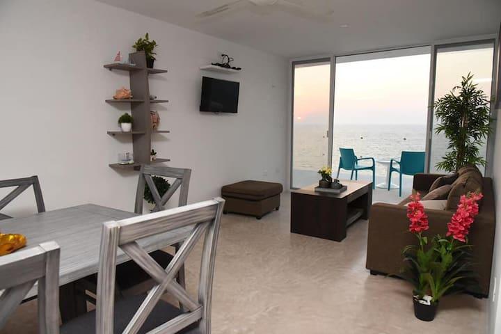Aquamarine Tower Unique Sunset in Dpto. Playa