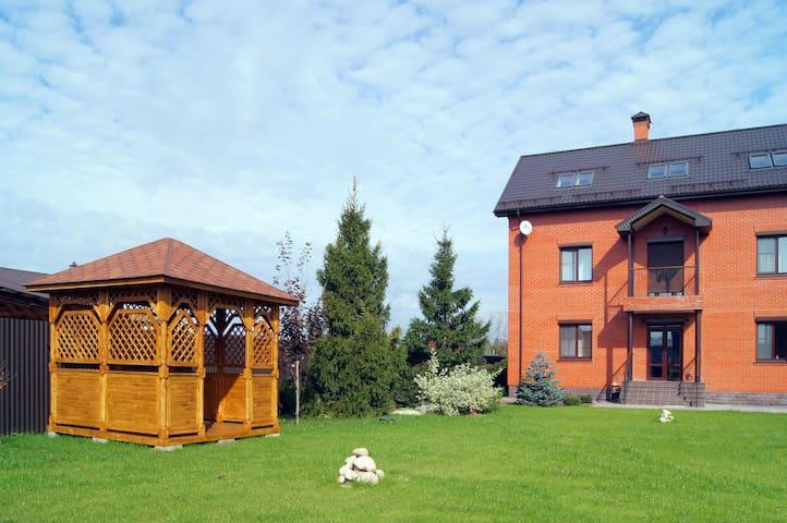 Дом в Пушкино - Pushkino - House