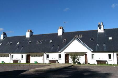 Loch Side Apartment - Portsonachan