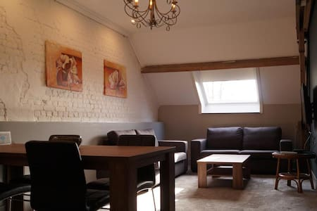 Deluxe Apartment met IR sauna - Baarlo - Bed & Breakfast