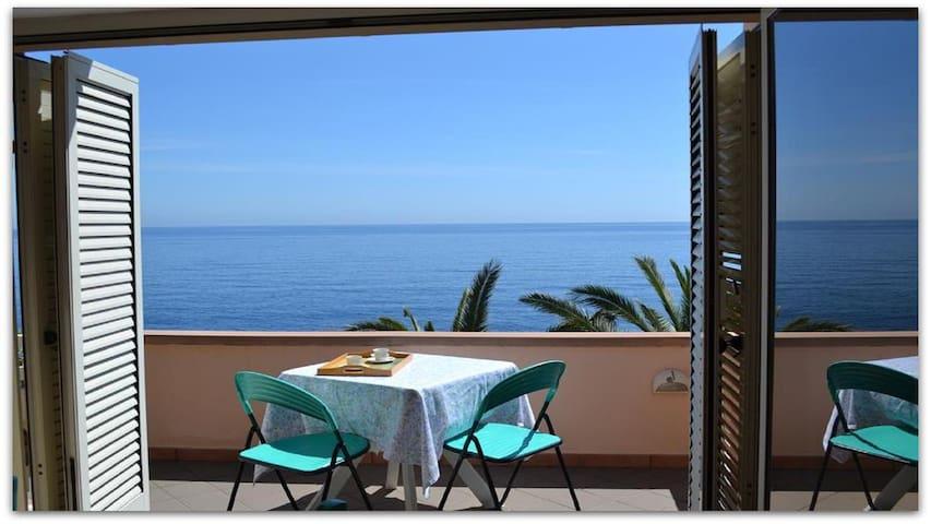 appartamento romantico - Cala Gonone - House