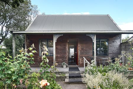 The Enchanted Cottage - Christchurch