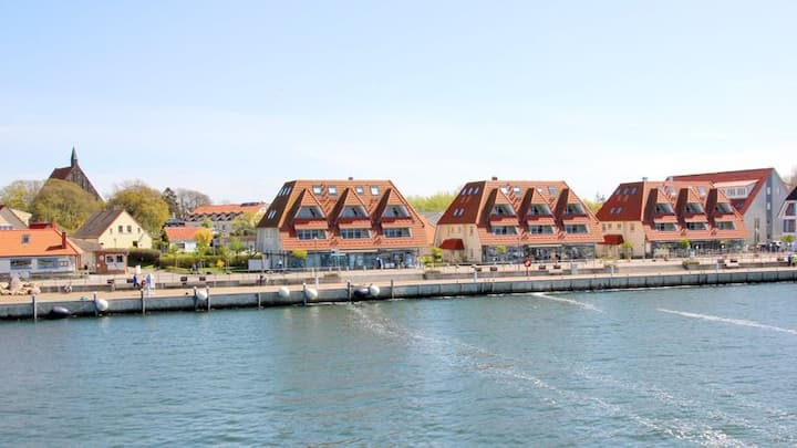 Hafenhäuser Wiek Wohnung 18