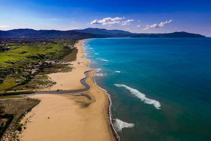 Casa vacanza Relax sul mare