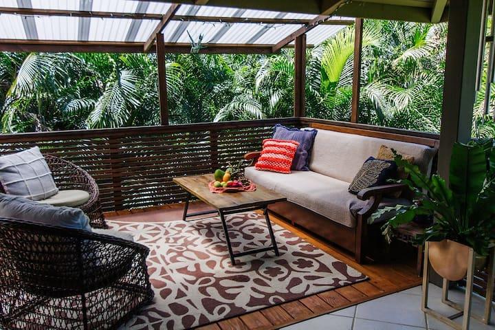 The Modern Mango House  / Spa