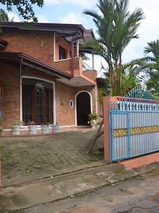 House of Charming - Horana