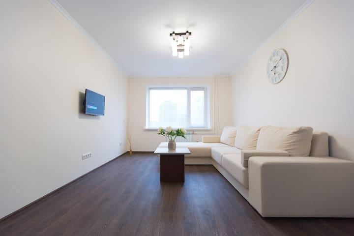 Elegant VIP apartment