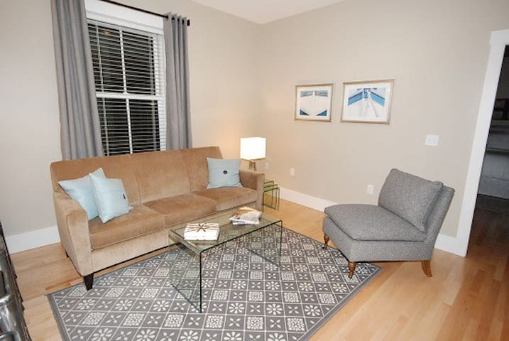 Sophisticated and brand new condo - Portland - Leilighet