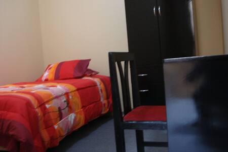 Habitación ideal !!! - Distrito de Lima