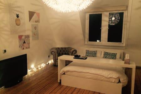 1 ZKB Wohnung in zentraler Lage! - Mannheim