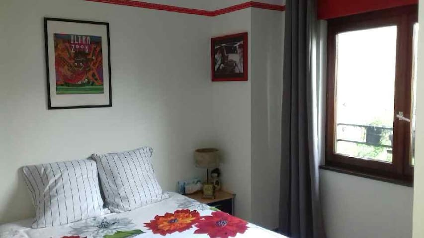 Chambre Cosy au coeur de Thionville