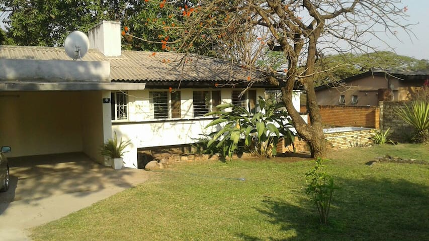 Misundu house