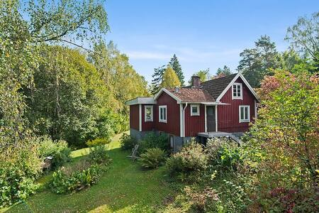 Amazing B&B close to fishing and nature. - Karlshamn S - Bed & Breakfast