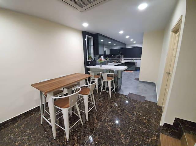 PKA Residence