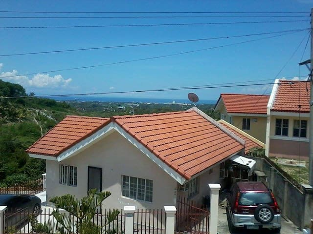 Cebu, Talisay City cheap & ideal vacation home - Talisay City - House