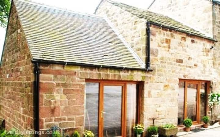 Greenhouse Farm Cottage 4*