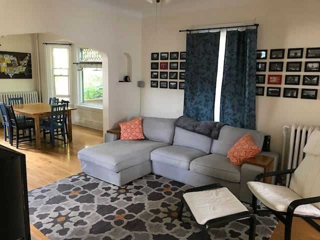 Casa Manvel - Ideal for families with children