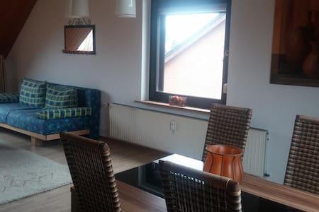 Monteurheaven - Wedemark - Apartamento