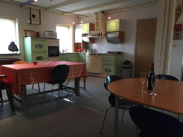 knusse woning - Lochem - Huoneisto