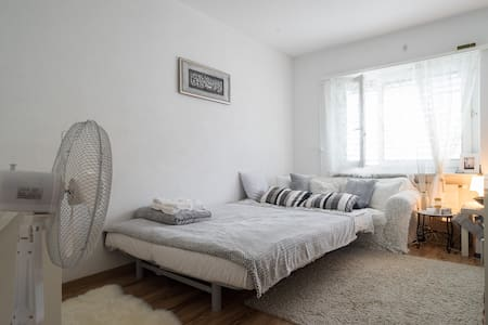 Sweet own room in the near of Center - Schlieren - Kondominium
