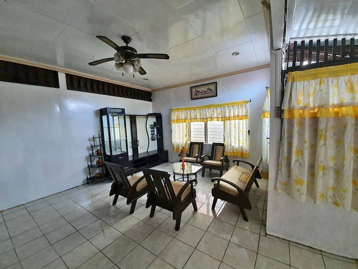 A Relaxing Home in the City of Mandaue
