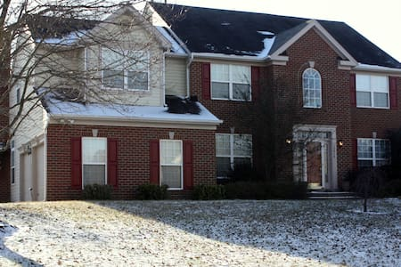 Inaguration or Protest? Estate Home in Bowie MD - Bowie