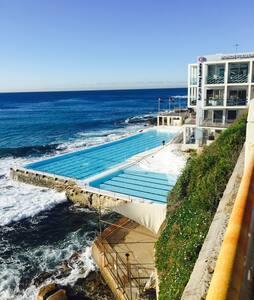 Excellent Bondi Beach location