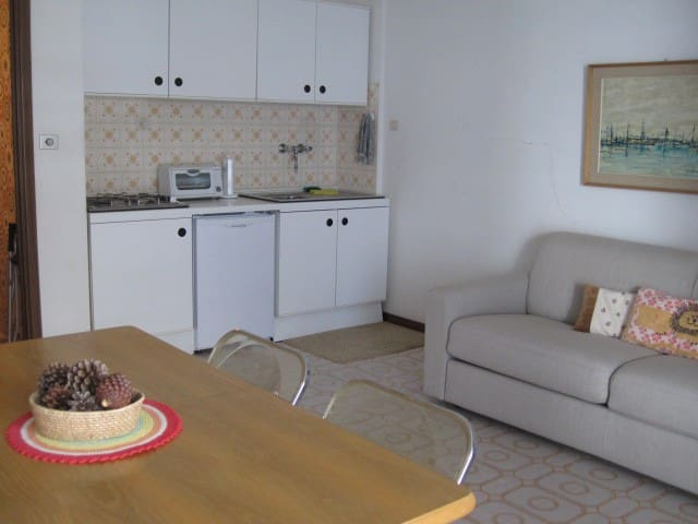 Quiete e mare - Grado Pineta - Apartament