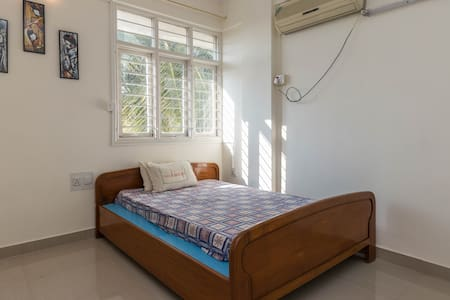 Private Room  in Centrally Located Indiranagar - Bengaluru